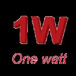 1 Watt