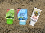 Living Healthier Through Sunscreen