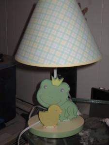 Kids Lamp