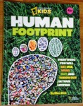 Photo of book cover of Human Footprint: Everything You Will Eat, Use, Wear, Buy, and Throw Out in Your Lifetime