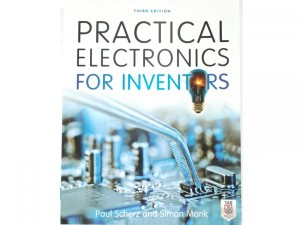 Practical Electronics for Inventors - 3rd edition