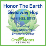 Honor the Earth Giveaway – Stonyfield Smoothies