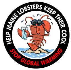 Help Maine Lobsters Keep Their Cool - Stop Global Warming