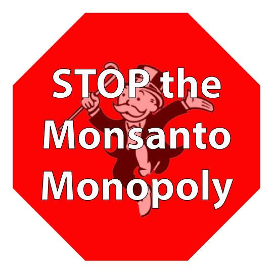 StopMonsantoMonopoly