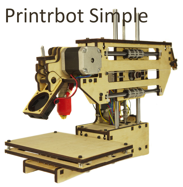 Printrbot Simple 3D Printer