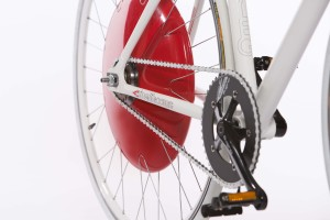 photo of Copenhagen Wheel