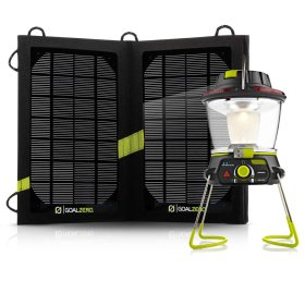 GoalZero Light House 250 Kit