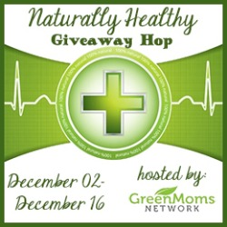 Naturally-Healthy-Giveaway-Hop1