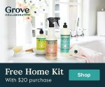 Grove Collaboration Home Kit Offer