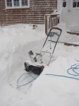 Green Snow Removal
