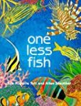 one less fish book cover page