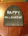 Do-It-Yourself Halloween Decorations