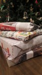 3 Steps to Calming the Wrapping Paper Madness